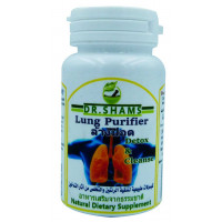 Lung Purifier Capsules