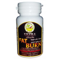 Ultra-Fat burn Capsules by Dr. Shams