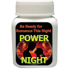 Power Night, sexual Capsules by Dr. Shams