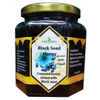 Manuka Honey with Black Seed