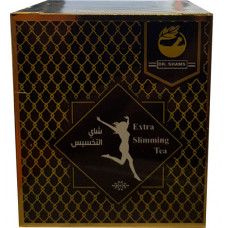 Extra Slimming tea by Dr. Shams