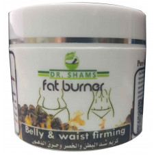 Fat Burner Cream by Dr. Shams