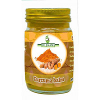 Pain Relief Curcuma Balm by. Dr. Shams
