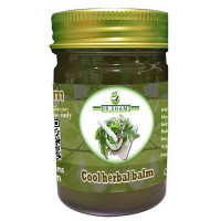 Pain Relief Herbs Balm