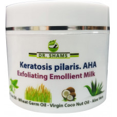 Keratosis pilaris Treatment Cream by Dr. Shams