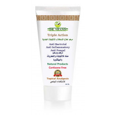 Anti-inflammatory  Ointment by Dr. Shams