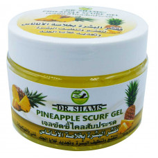 Pineapple Scrub by Dr. Shams